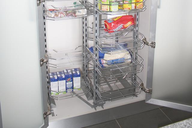 Accesorios para almacenaje mueble de cocina - Mueble almacenaje cocina ...