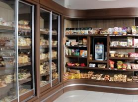 Mueble Supermercado