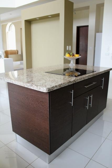 Isla de muebles de cocina - Muebles de cocina merkamueble ...