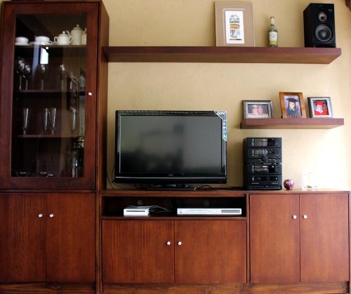 Mueble de tv ibiza - Muebles en ibiza ...