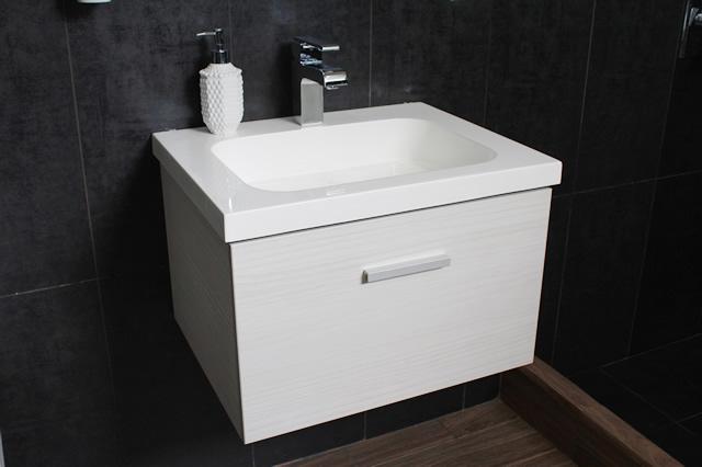 Mueble elevado para lavatorio for Lavatorio cocina