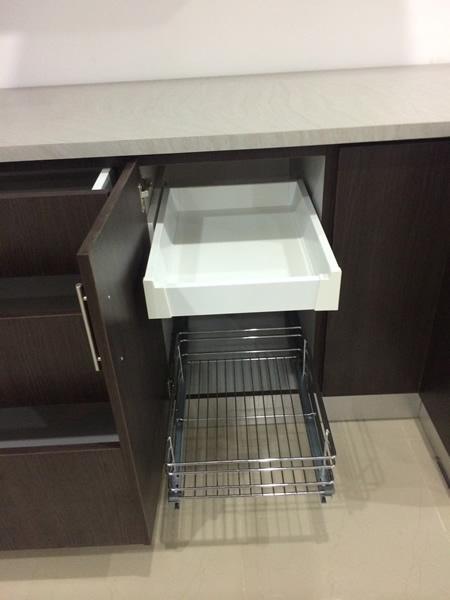 Ejemplo De Herrajes Especiales Muebles De Cocina