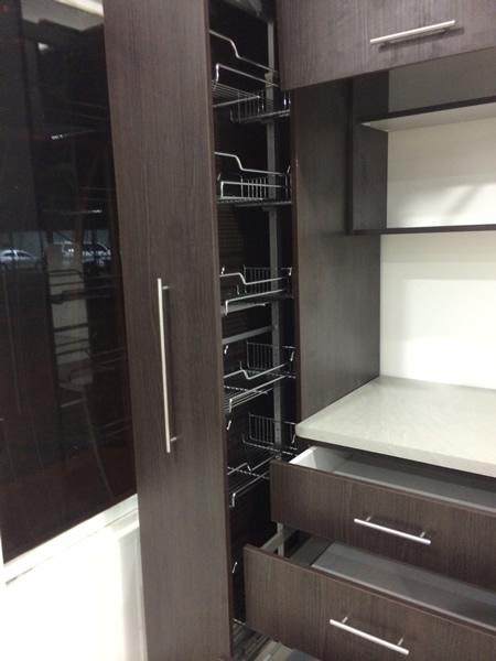 Herrajes para almacenamiento vertical - Herrajes para muebles cocina ...
